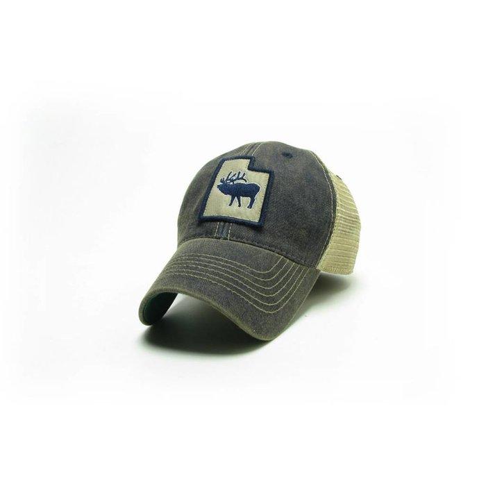 Hat UT Blue