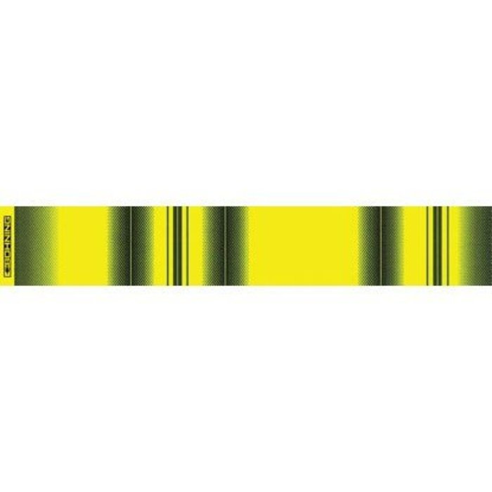 "Bohning Arrow Wraps Yellow Airbrush 7"""
