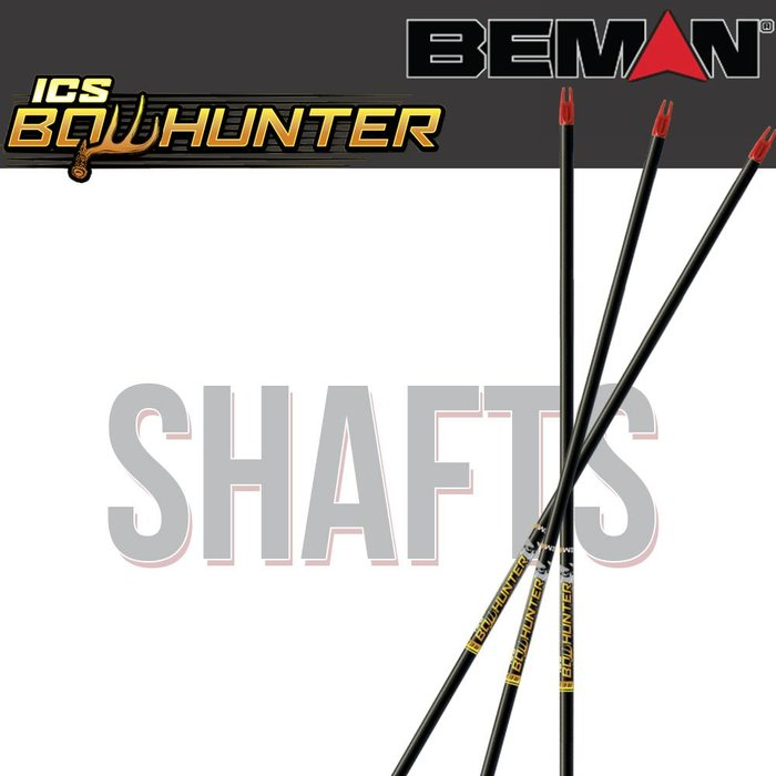 Beman ICS Bowhunter Shafts