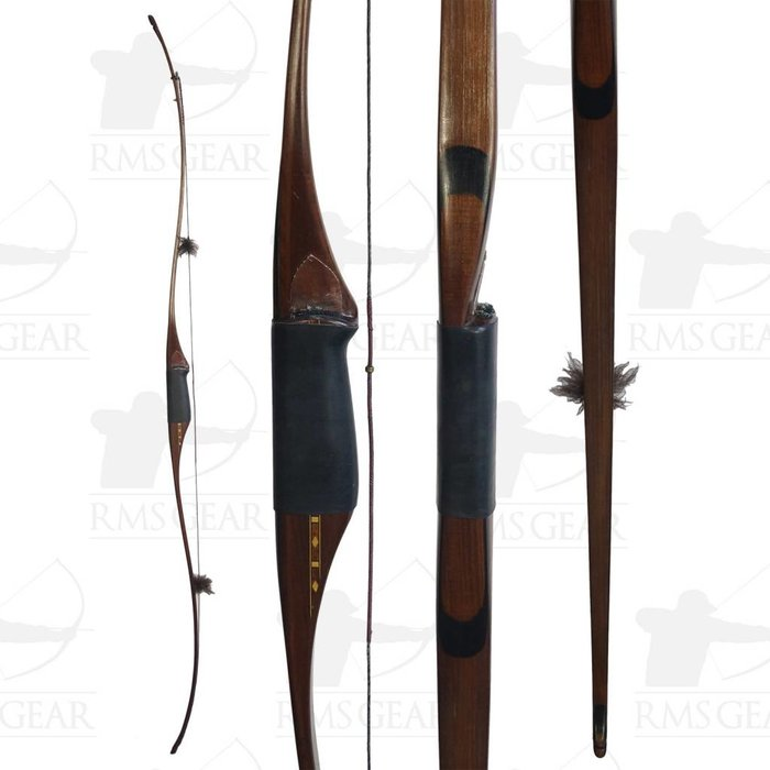 "Lightning Longbows - 50@26 - 62"" - 102-184"