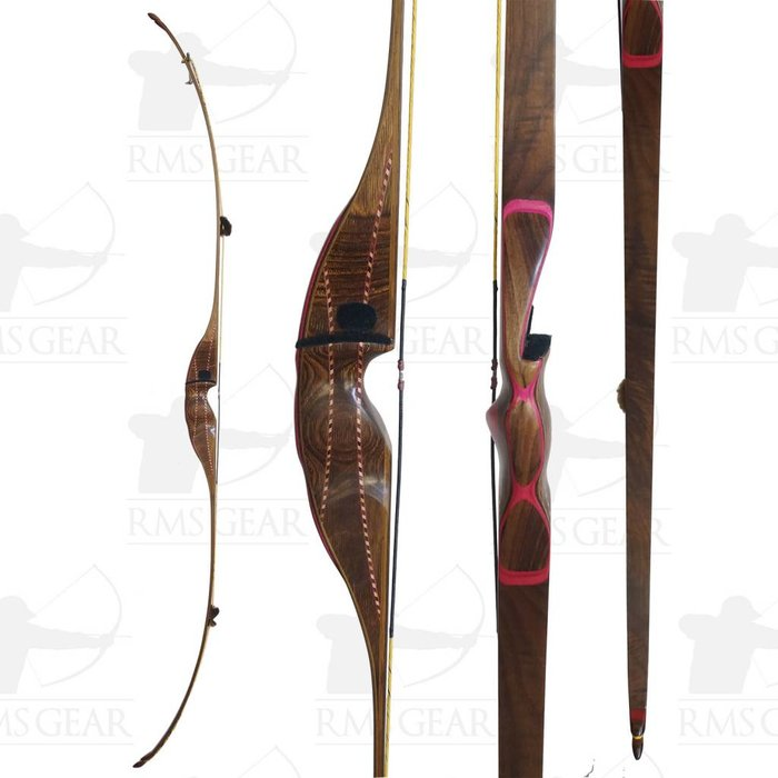 "Heartland Custom Bows - 34@28 - 62"" - HCB3462EN"