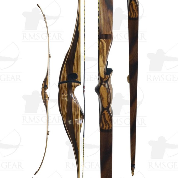 "Heartland Custom Bows - 52@28 - 62"" - HCB5262EN"