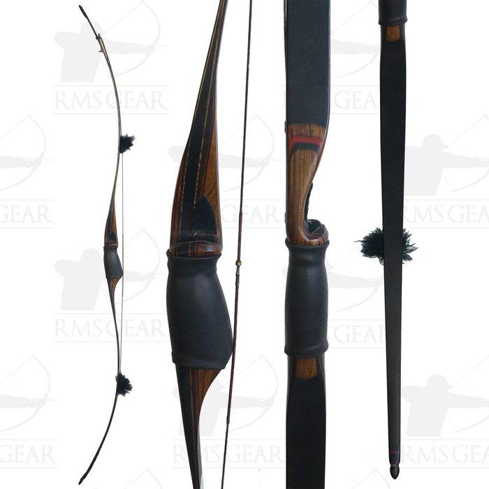 """A&H Archery - 52@28 - 62"""" - 21181"""