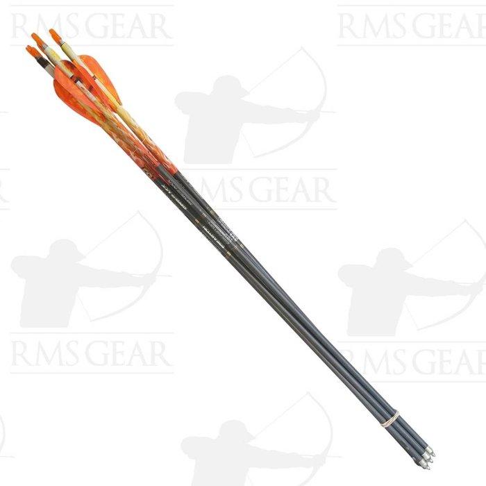 """Used - 25 1/2"""" Easton A/C/C 3-71 300 Arrows - USED1VI"""
