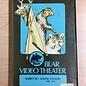 Bear Video Theater: Kodiak Country VHS