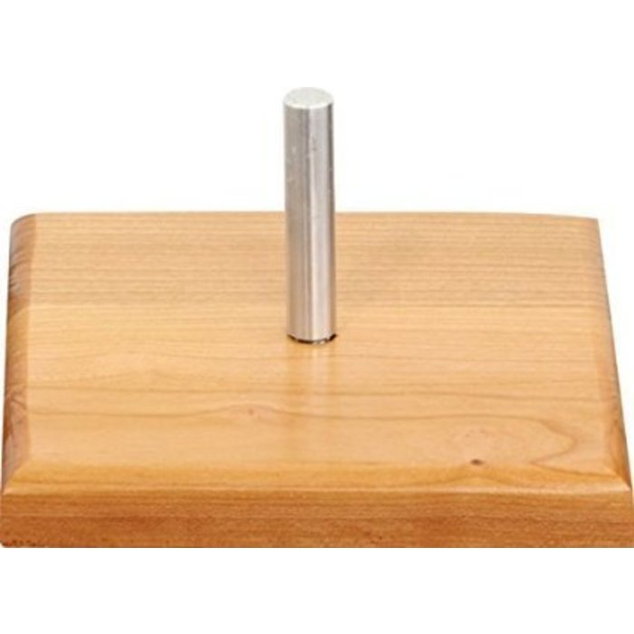 KME Knife Sharpening System Wooden Base