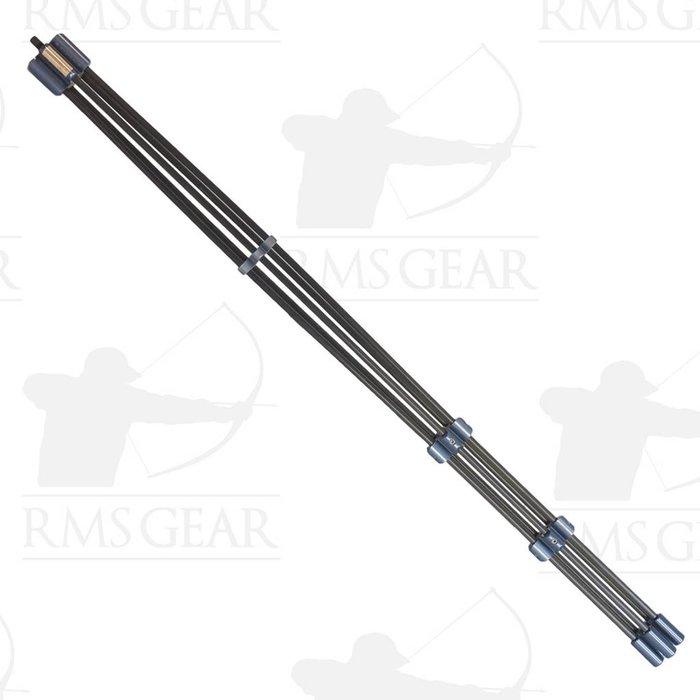 "Used - Genesis 5 Star Bow Stabilizer 30"" - STAB2KN"