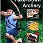 Take-Down Archery by Nicholas Tomihama