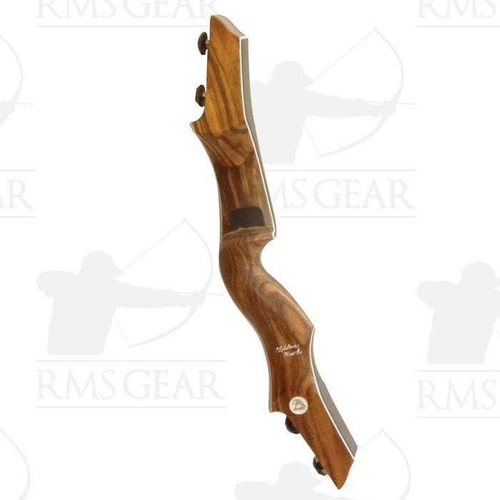 "Hawk Riser - 19"" RH Morawood - 0407"