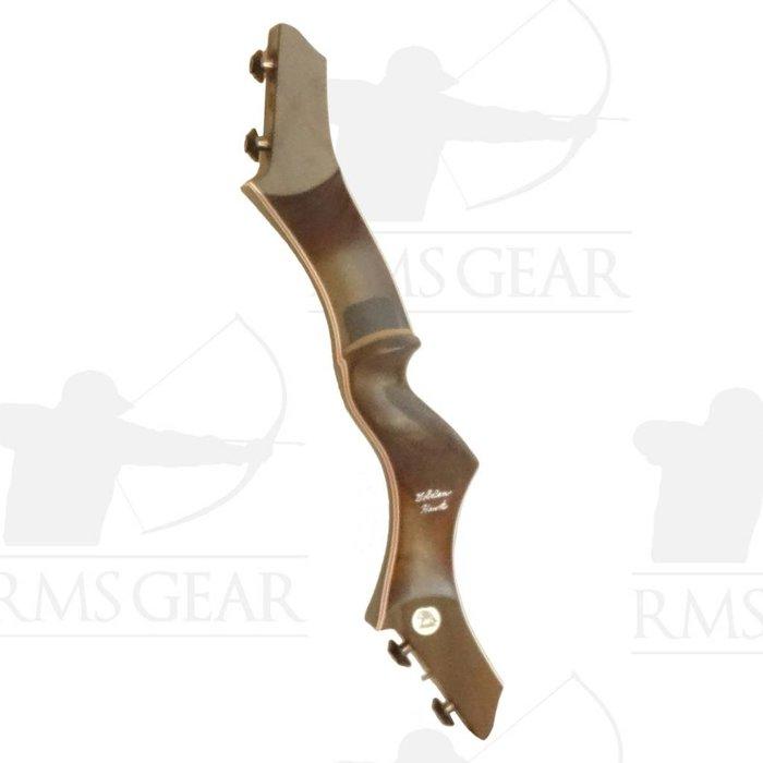 "Hawk Riser - 19"" RH OD Moradia Wood - 0413"
