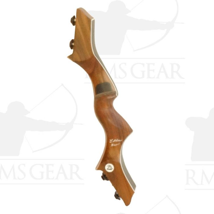 "Riser - 17"" RH OD Moradia Wood - 0416"