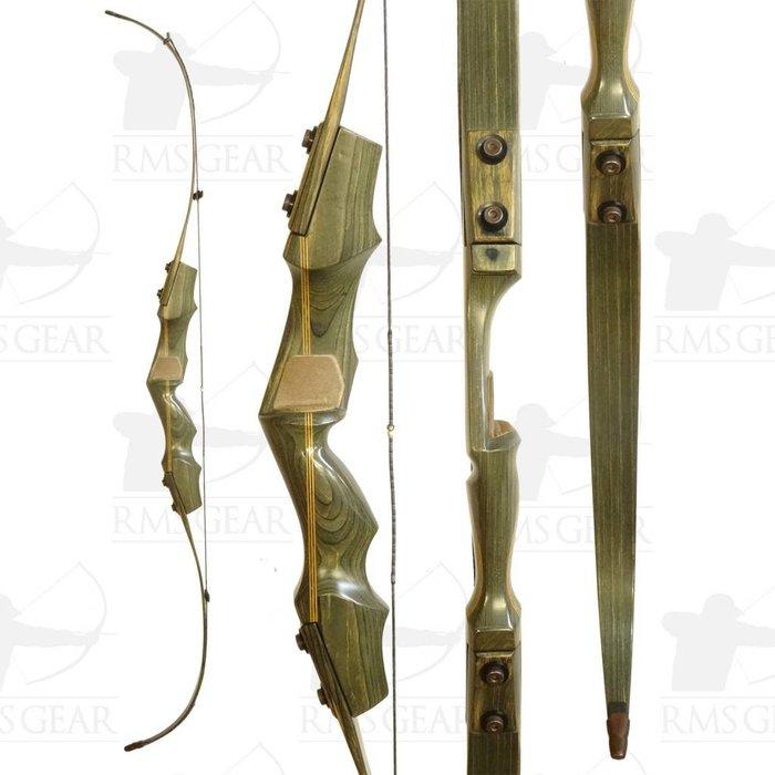 "Partners Archery - 56@28 - 60"" - 4.3091B"