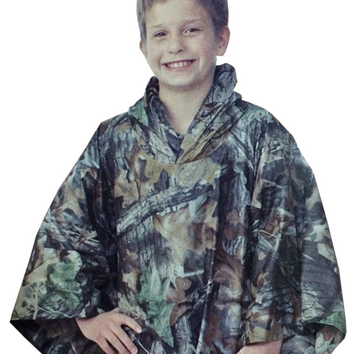 Stearns Youth Poncho - Advantage Timber