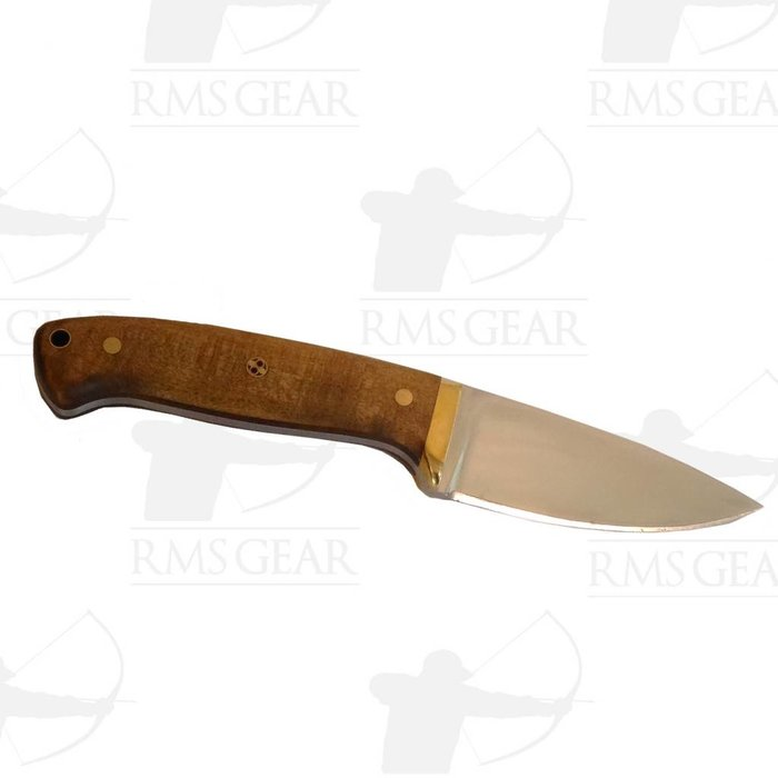 Carbon Spring Steel Drop Point - TMCK9MA