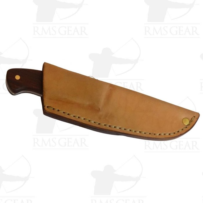 Hunter Skinner Clip Point - TMCK10MA