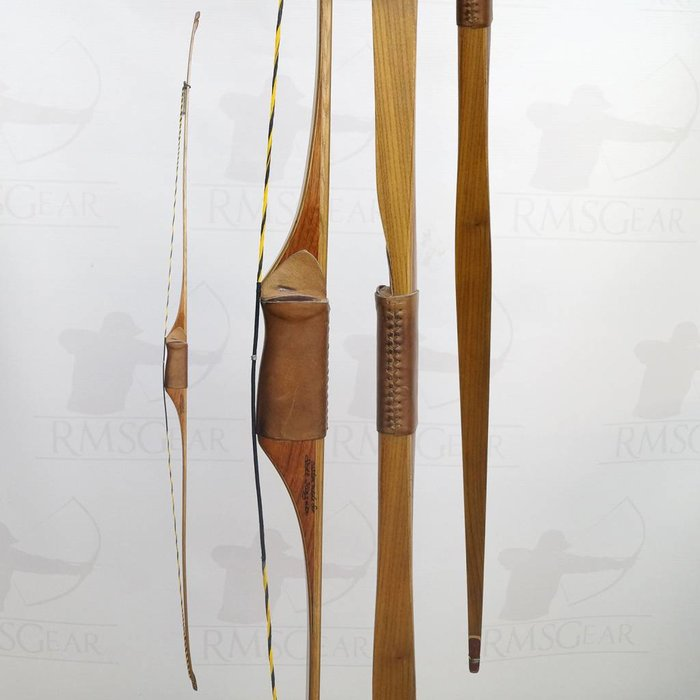 "Heritage Archery - 70@29 - 62"" - MB60436"