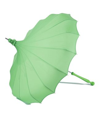 Bella Umbrella Signature Bella Umbrella Pagoda Fresh Green