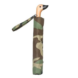 Vista Camouflage Duck Umbrella