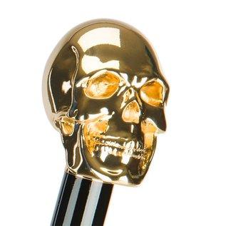 Pasotti Pasotti Gold Skull