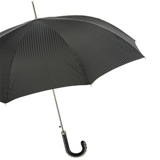 Pasotti Pasotti Italian Umbrella with Studded Handle