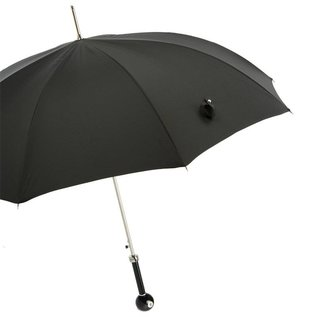 Pasotti Pasotti Italian Umbrella 8 Ball Handle
