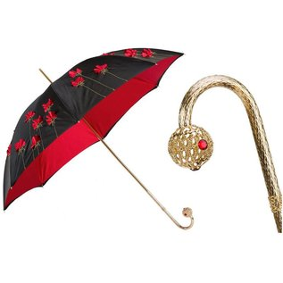 Pasotti Pasotti- Poppies Umbrella