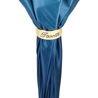 Pasotti Pasotti- DBL Blue Flowers