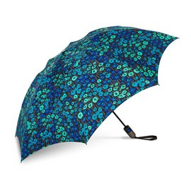 UnbelievaBrella Printed Compact Reverse Umbrella - Monet