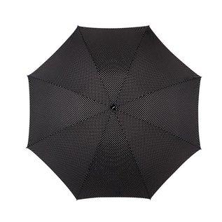 UnbelievaBrella Printed Compact Reverse Umbrella - Prom Dress