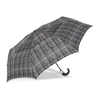WindPro® Vented Auto Open/Auto Close Compact Print Umbrella - Harris