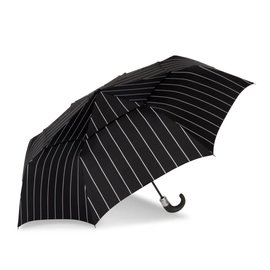 WindPro® Vented Auto Open/Auto Close Compact Print Umbrella - Capone