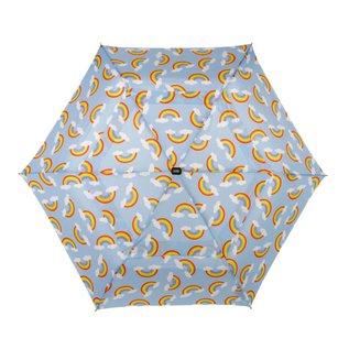 WindPro® Flatwear™ Vented Wind Umbrella - Dream Blue