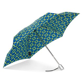 Rain Essentials Mini Compact Umbrella - Spin
