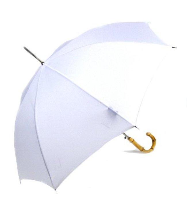 Vista Classic Umbrellas - Bamboo Handle Snow White