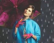 Stick Umbrellas