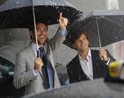 Compact Travel Umbrellas