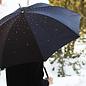 Pasotti Pasotti Italian Umbrella Pave Swarovski Handle
