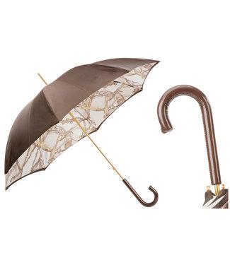 Pasotti Pasotti Italian Umbrella Double Straps & Buckles