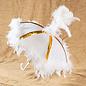 Bella Umbrella Bella Umbrella Second Line #1 White