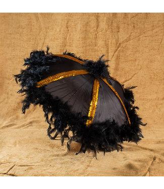 Bella Umbrella Bella Umbrella Second Line #2 Black