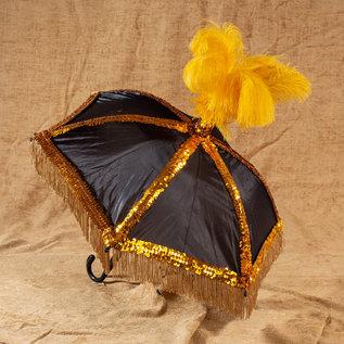 Bella Umbrella Bella Umbrella Second Line #13 Black