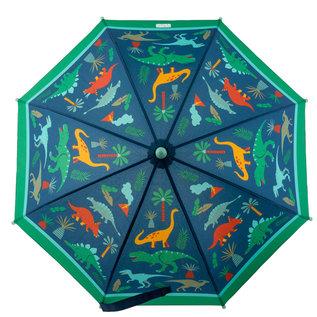 Stephen Joseph Dinosaur Kids Umbrella