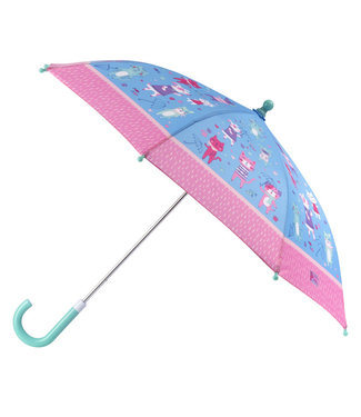 Stephen Joseph Raining Cats and Dogs Kids Umbrella