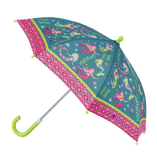 Stephen Joseph Mermaid Kids Umbrella