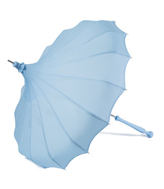 Bella Umbrella Bella Umbrella Pagoda Blue
