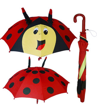 Vista Childerns Ladybug Umbrella