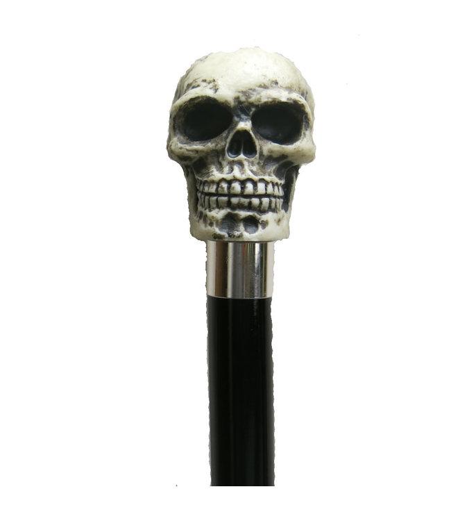 Vista Skull Cane