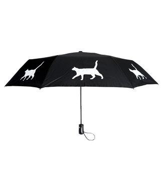 San Francisco Umbrella Folding Cat Umbrella