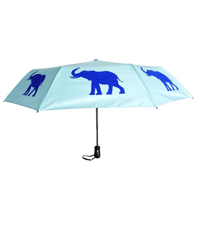 San Francisco Umbrella Folding Elephant Umbrella