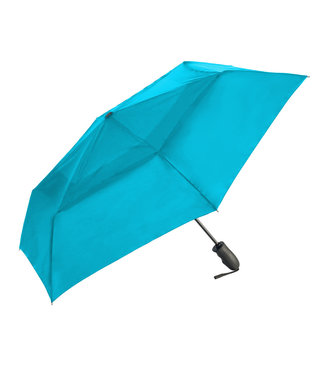 Windjammer Compact Umbrella Laguna Blue